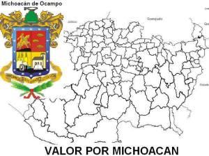 Valor por Michoacán